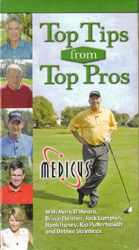 Top Tips From Top Pros -  Medicus