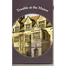 Trouble at the Manor (Lowenna Series Book 4)