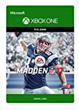 Madden NFL 17 - Standard Edition - Xbox One Digital Code