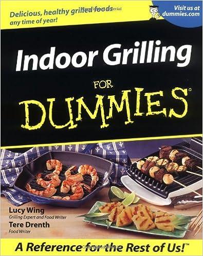 Indoor Grilling For Dummies