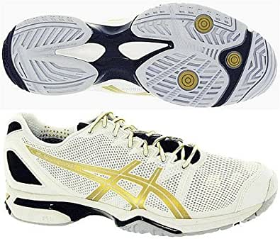 asics gel solution speed s tennis shoes