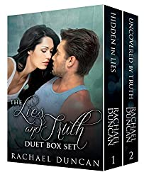 The Lies and Truth Duet Box Set
