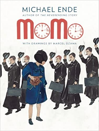 Read Momo By Michael Ende