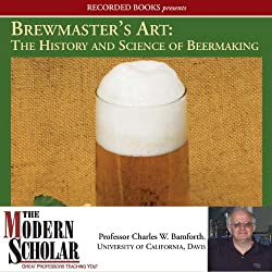 Brewmaster's Art