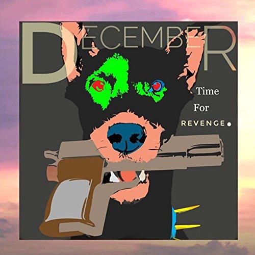 December Bass (feat. GlodTea)