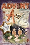 Advent A to Z: Prayerful and Playful Preparations