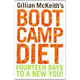 Gillian Mckeiths Boot Camp Diet: The Easy Way To Lose Weight Nowby Gillian McKeith