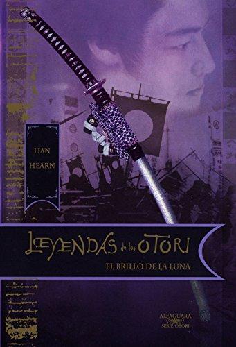 Descargar Libro El Brillo De La Luna Lian Hearn