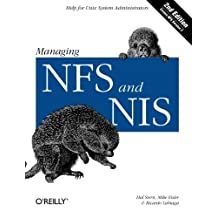 Managing NFS and NIS by Mike Eisler (2001-07-11)