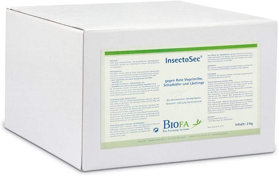 KWIZDA InsectoSec St/äuberpr/äparat 2 kg