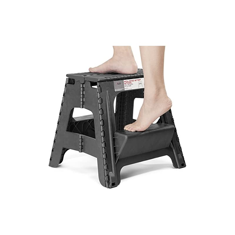 Acko 2-in-1 Dual Purpose Stool Two Step