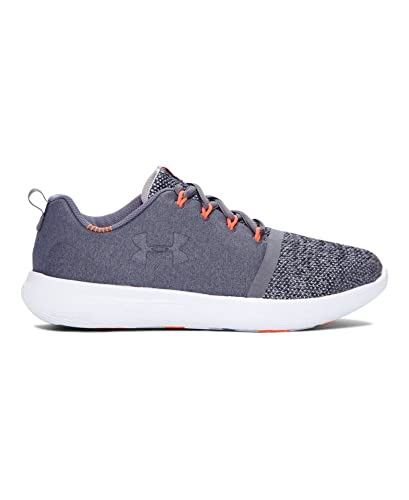 innovative design faa29 be6e4 Image Unavailable. Image not available for. Color  Under Armour Boys Grade  School UA Charged 24 7 Low Shoes