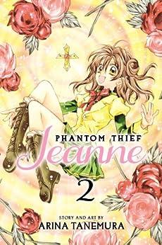 Phantom Thief Jeanne, Vol. 2 by [Tanemura, Arina]