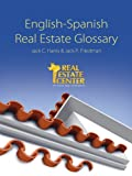 img - for English-Spanish Real Estate Glossary book / textbook / text book