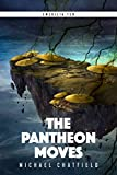 The Pantheon Moves (Emerilia Book 10)