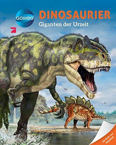 Galileo Wissen  Dinosaurier  Giganten Der Urzeit