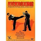Kickboxing - Les techniques de succès des champions du monde professionnels légendaires