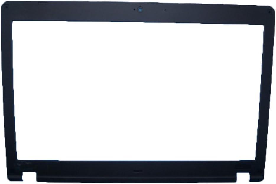 GAOCHENG Laptop LCD Bezel for Lenovo Thinkpad Edge E420 E425 04W3263 41.4MH01.001 Black New