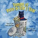 Tommy el Perro de Usar y Tirar, Laura Marlowe, 1612250203