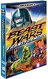 Transformers Beast Wars: Season 1 [Import]