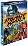 Transformers Beast Wars: Season 1