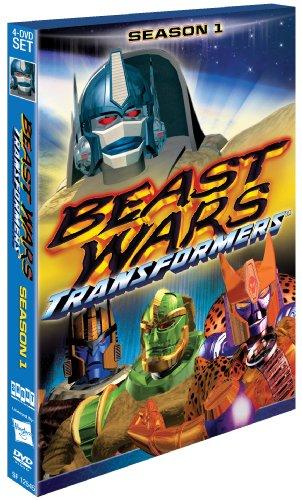 Transformers Beast Wars: Season -