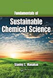 img - for Fundamentals of Sustainable Chemical Science book / textbook / text book
