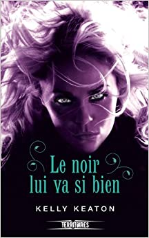 Book Le noir lui va si bien (French Edition)