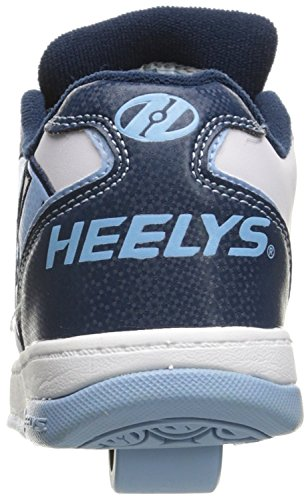 White Running Boy's 2 Heelys navy PROPEL Blue Shoes 0 powder TgqWYxI