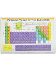 PAINLESS LEARNING PLACEMATS-Periodic Table-Placemat