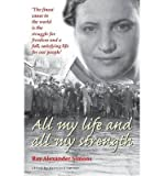 img - for All My Life and All My Strength: An Autobiography (Paperback) - Common book / textbook / text book