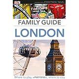 Family Guide London (Eyewitness Travel Family Guide)