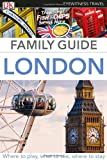 London - Eyewitness Travel Guides, Dorling Kindersley Publishing Staff, 0756698715