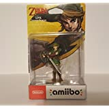 New Twilight Princess Link amiibo :The Legend of Zelda Series