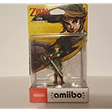 Twilight Princess Link amiibo :The Legend of Zelda Series (US Version)