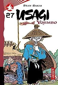 Usagi Yojimbo, Tome 27 : Un village nommé enfer par Stan Sakai