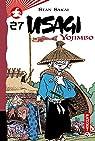 Usagi Yojimbo, Tome 27 : Un village nommé enfer par Sakai