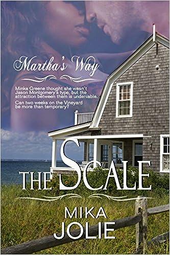 Ilmainen kirja ilmainen lataus The Scale (Martha's Way Book 1) in Finnish PDF RTF DJVU by Mika Jolie
