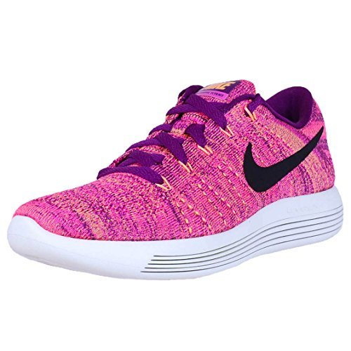 2973a6a244f Galleon - Nike Womens Lunarepic Low Flyknit Running Trainers 843765  Sneakers Shoes (US 8