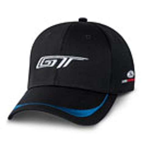 Genuine Ford Gt Cap Hat