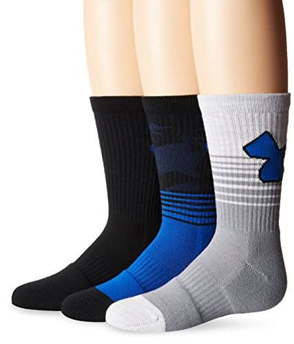 The 10 best boys socks size 3-9 under armour for 2019