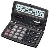 Casio Sl-240lb Calculator Portable Type Sl240lb /Genuine