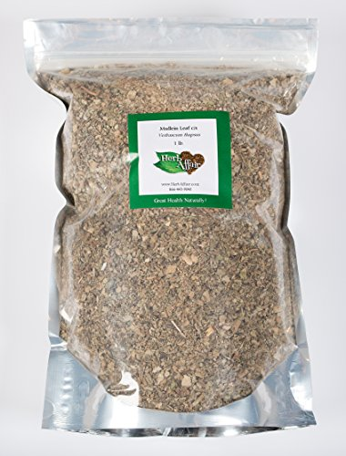 Mullein Leaf Wholesale Guaranteed Moneyback product image