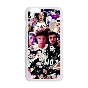 Magcon boys edits Phone Case for Iphone 6 Plus