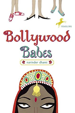 book cover of Bollywood Babes