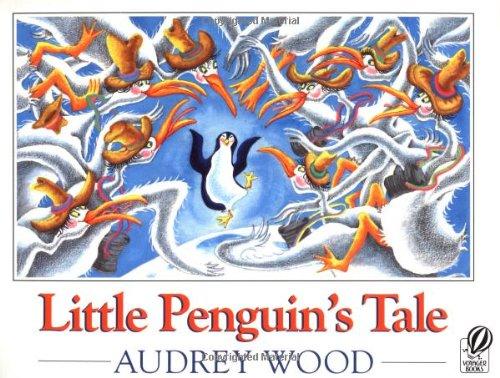 Little Penguin's Tale (Voyager Books)