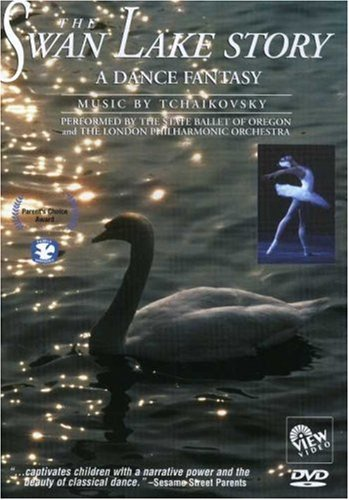 THE SWAN LAKE STORY: A Dance Fantasy (Relay Roxy)