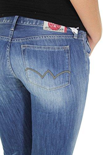 bleu Cerises 210el Le Des Temps jeans tqHv8Xn