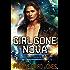 Girl Gone Nova: Project Enterprise: Book 2
