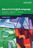 Edexcel A2 English Language Student Book